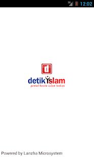 Detik Islam UnOfficial