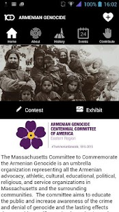 Armenian Genocide 100- screenshot thumbnail