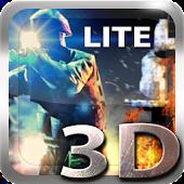 Battlefield Cry Lite