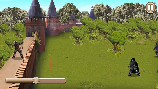 免費下載街機APP|Medieval Archery app開箱文|APP開箱王