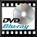 DVDマネージャー(DVD/ブルーレイ管理) icon