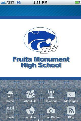 Fruita Monument High OLD