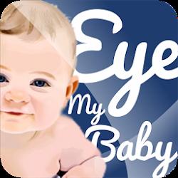 Eye My Baby - Baby Monitor App