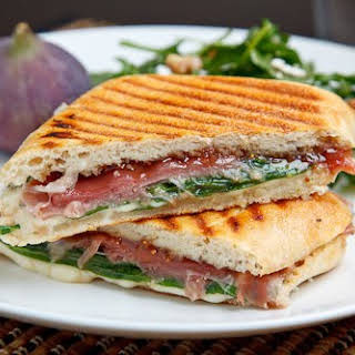 Figs And Cheese Sandwich Recipes.