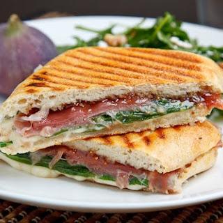 Ciabatta Ham And Cheese Sandwich Recipes.