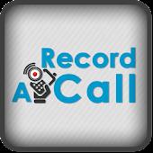 Record A Call
