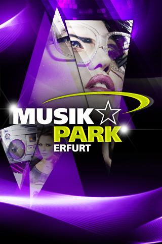 Musikpark Erfurt- screenshot