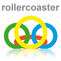 Rollercoaster icon