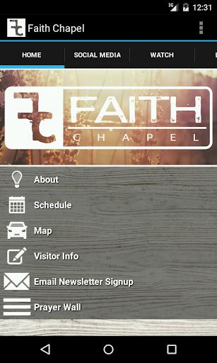 Faith Chapel Ofallon