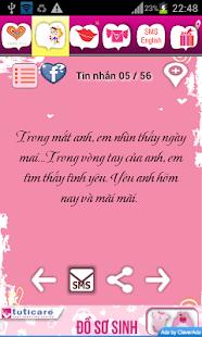Tin Nhắn Tình Yêu- screenshot thumbnail