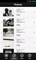 Screenshot of GrafiFoto