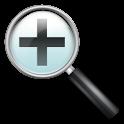 Simple Magnifier logo