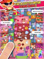 Screenshot of Elf Cake Clicker - Sugar Rush