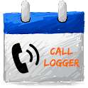Call Logger - History Manager icon