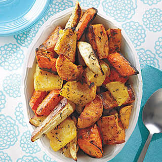 Winter Vegetable Side Dishes Recipes.