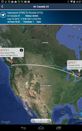 玩免費旅遊APP|下載多伦多机场 app不用錢|硬是要APP
