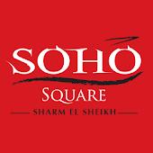 SOHO Square Sharm app