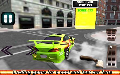 Drift Simulator 3D 2015