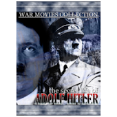 Secret Life of Adolf Hitler