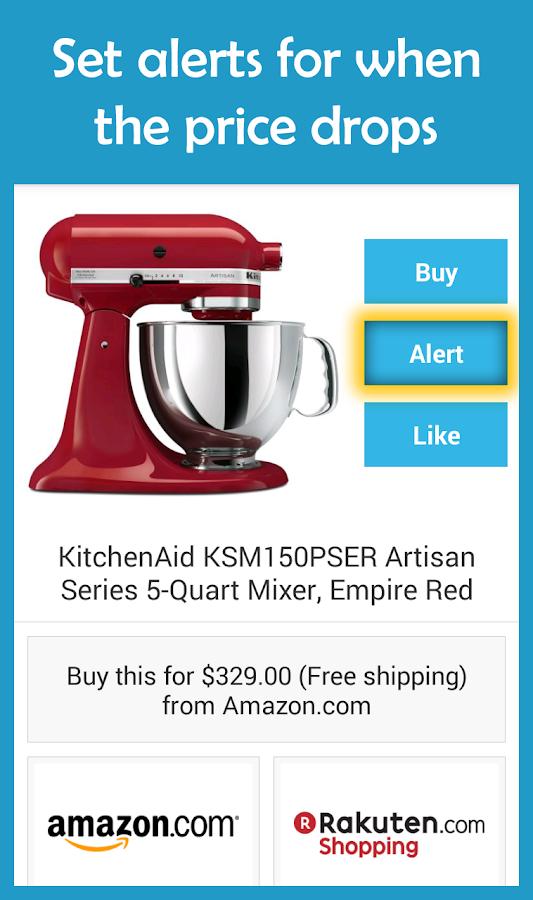 Smoopa Shopping: Never Overpay - screenshot