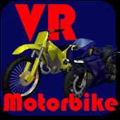 VR Motorbike