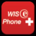 WISePhone FREE logo