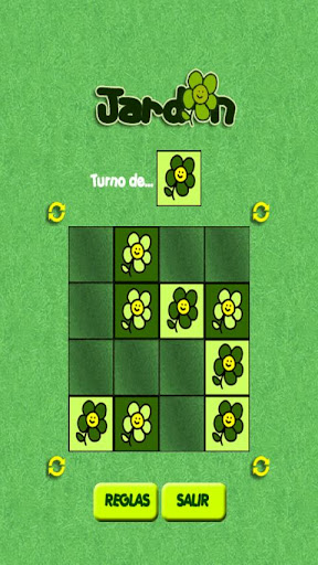 玩解謎App|Garden - 2 Players Strategy免費|APP試玩