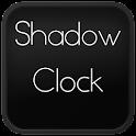 Shadow Clock UCCW Skin icon