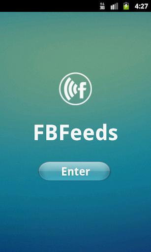 【免費社交App】FBFeeds-APP點子
