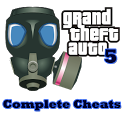 GTA V Complete Cheats icon