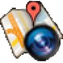 TravelCamerAR icon