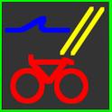 Tri Checklist icon