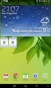 ColdSnap! Frost Alarm - screenshot thumbnail