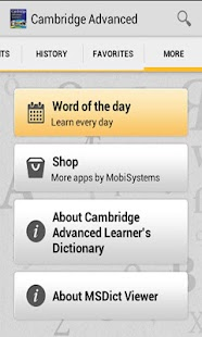 玩書籍App|Cambridge Advanced Learners免費|APP試玩