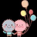 마린블루스 샤이니 카카오톡 테마 icon