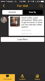 Michael Thomas Coffee Roasters- screenshot thumbnail