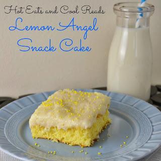 Lemon Cake With Lemon Pie Filling Frosting Recipes.
