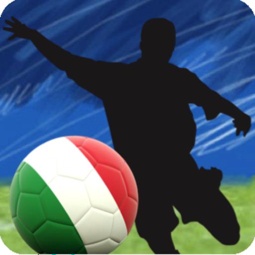 Italy Football League Live LOGO-APP點子