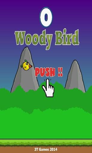 玩動作App|Woody Bird免費|APP試玩
