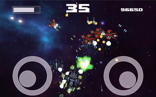 Time - Addicting Space Shooter
