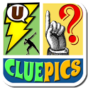 Clue Pics - Guess the Saying? icon