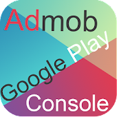 Admob and GooglePlay console