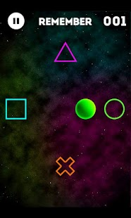 Flick Shapes - screenshot thumbnail