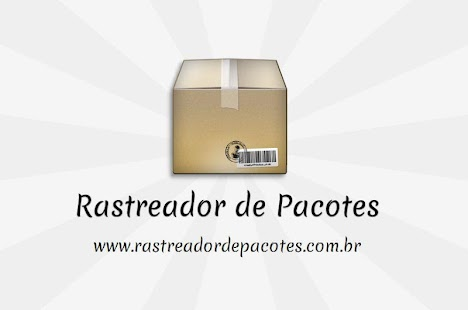 Rastreador de Pacotes - GRATIS- screenshot thumbnail
