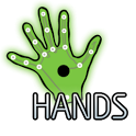 Handroid Widget icon