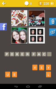 Guess The Song: 4 Pics 1 Song - screenshot thumbnail