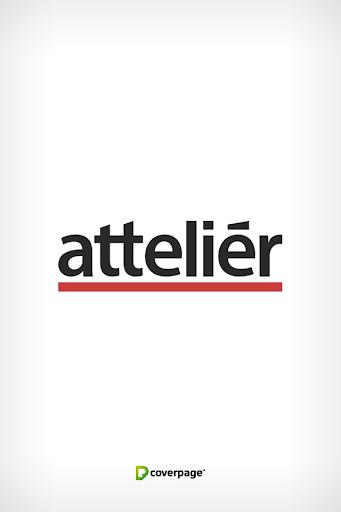 Študentský magazín Atteliér