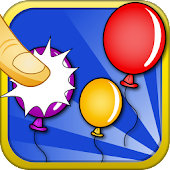 Balloon Frenzy!