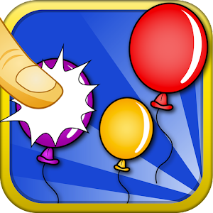 Balloon Frenzy – Pop them all for PC and MAC