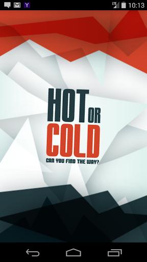 Hotter or Colder